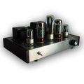 New arrival 2014 promotional single tube amplifier el34 kit electronic pipe electrical appliances tube amplifier