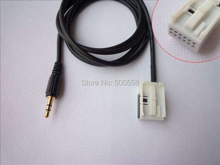 кабель адаптер для skoda