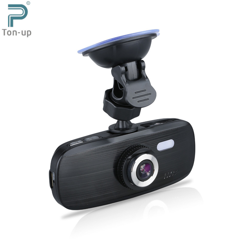 Novatek G1W Car DVR 2.7'' HD 1080P 1200W Vehicle Digital Video Camera Recorder Camcorder with Wide Angle Night Vision(China (Mainland))