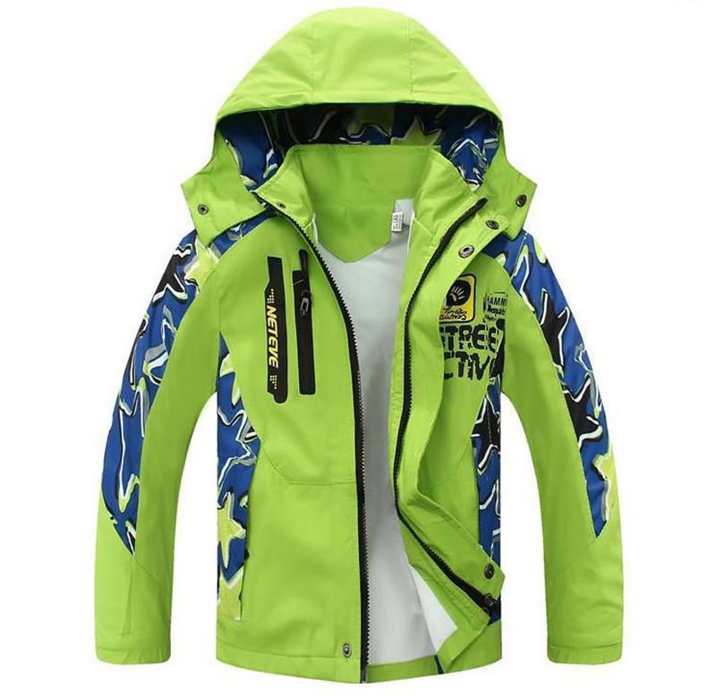 2015 New Fashion Spring&Autumn children's Windproof rain jacket kids sports hoodies boys blazers casual jackets and coats TN029(China (Mainland))