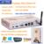 Embedded Linux Mini PC Dual Core Intel Celeron 1.8GHz OpenELEC XBMC O/S 8GB RAM 8GB SSD Smart PC for School, Hotel, KTV, POS
