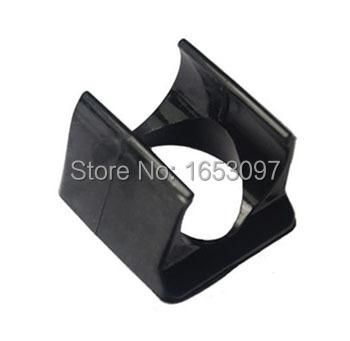 2Pcs lot 3D printer DIY fan cover E3D V6 injection molding cooling fan cover use for