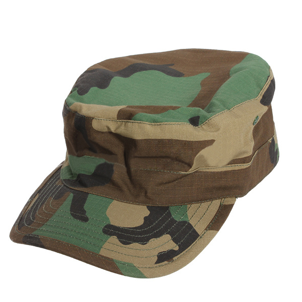 IG Wholesale Sun Visor Cap Hat Camo Camouflage Jungle Baseball - Woodland Camo(China (Mainland))