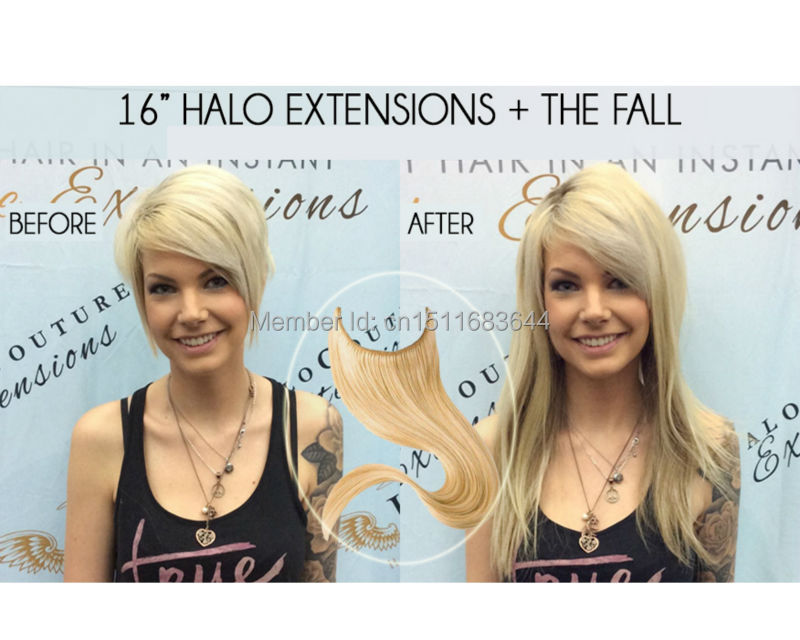 Halo Hair Extensions Review Yahoo Remy Hair Review