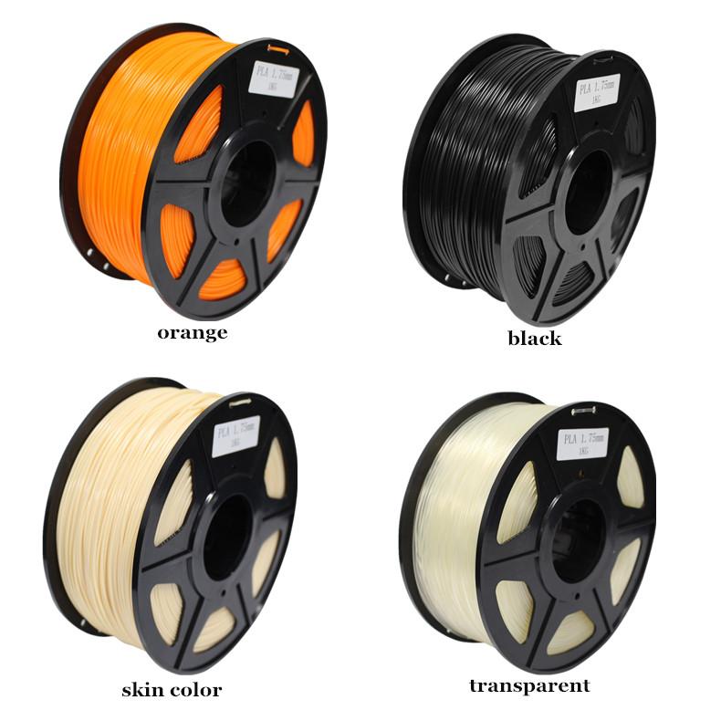 PLA filament detail 4
