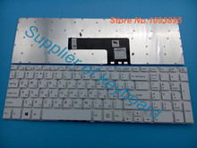 Original NEW Russian keyboard For Sony VAIO SVF152C29V SVF153A1QT SVF152 SVF15A100C SVF152100C SVF153 White RU laptop keyboard(China (Mainland))