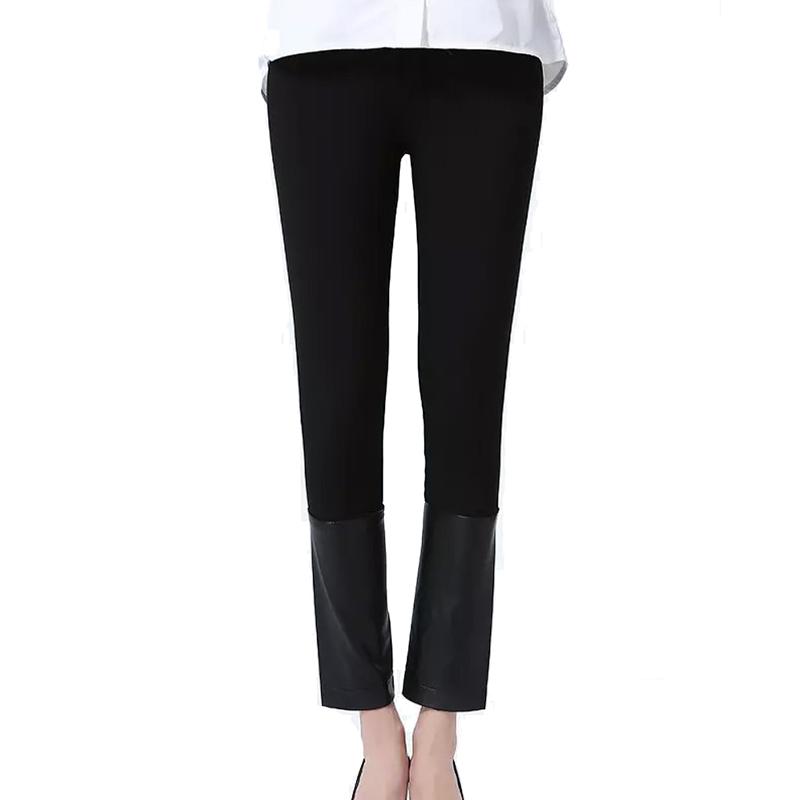 pantalon en cuir travail promotion achetez des pantalon en cuir travail promotionnels sur. Black Bedroom Furniture Sets. Home Design Ideas