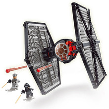 Buy 2017 New Brand Compatible First Order Special Forces TIE Fighter Model Building Blocks Kit Educational Bricks Toys for $29.98 in AliExpress store