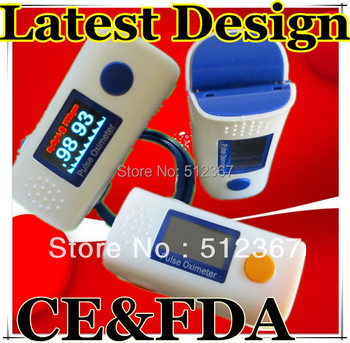 Top sales OLED Fingertip Pulse Oximeter oxymete,Blood Oxygen,PR,SPO2  +accurate monitor