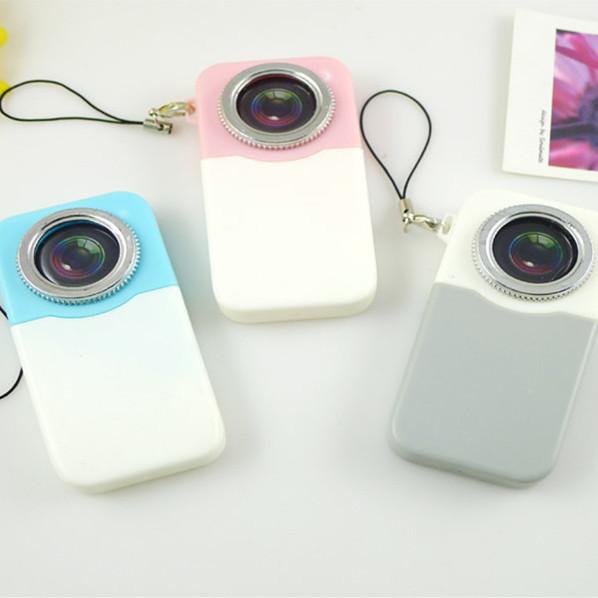Здесь можно купить  South Korea creative stationery cute ballpoint pen ballpoint camera stationery school supplies for children 1228 LX  Офисные и Школьные принадлежности