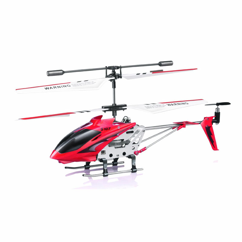 Best seller Free Shipping Syma S107G 3.5 Channel RC Helicopter with Gyro for Kids Toys Gift Mar14(China (Mainland))