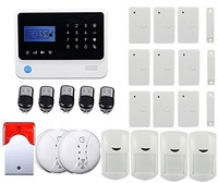 DHL freeshipping advance Gsm alarm system,Wireless GSM Home Security Alarm System IOS/Android App,GSM Home Alarm System