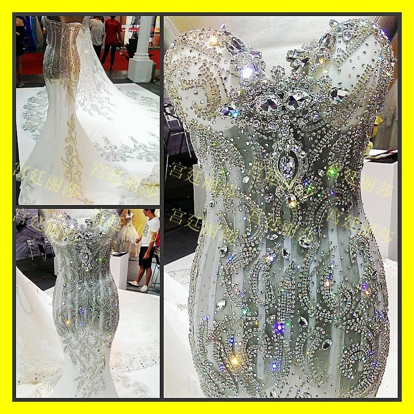 Wedding Dresses Uk Cheap Plus Size 11