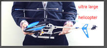 3CH 2.4g ultra large 66cm Shuangma  9118  double horse 9118  large remote control helicopter  gift for birthday(China (Mainland))