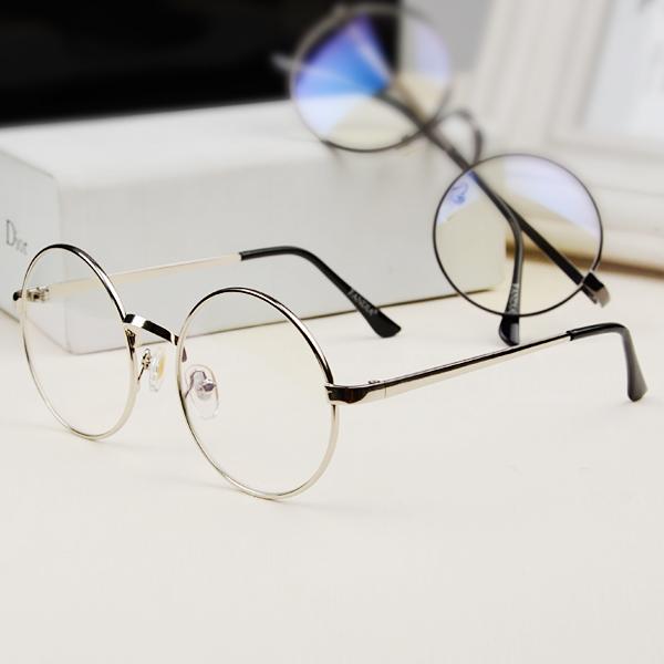 Gallery For > Vintage Metal Glasses Frames