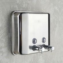 Z-1500ml  High quality Bathroom Accessories Stainless Steel 304 washroom liquid Soap dispenser,wall mounted bathroom sets(China (Mainland))