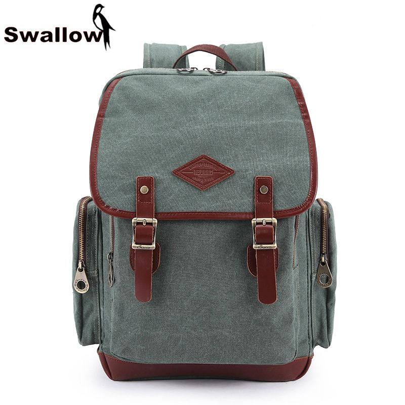 Фотография New Style Men Backpack High Capacity Man Backpack Brand Design Men