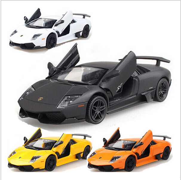 1:36 Scale Emulational Electronic Alloy Diecast Models Car Toys, Brinquedos Miniature Pull Back Cars, Doors Openable 1pcs(China (Mainland))