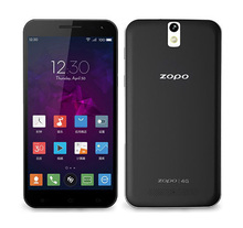 "ZOPO ZP999 ZP3X Mobile Phone MTK6592 Octa Core 5.5"" FHD 4G IPS Octa Core 2.0GHz  WCDMA GSM OTG NFC 14MP Android4.4 Celular(China (Mainland))"