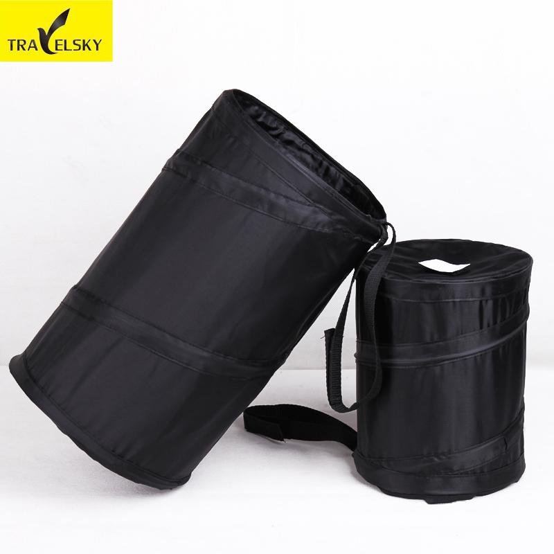 glove bags car garbage bucket storage box bag indoor bag car storage trunk(China (Mainland))