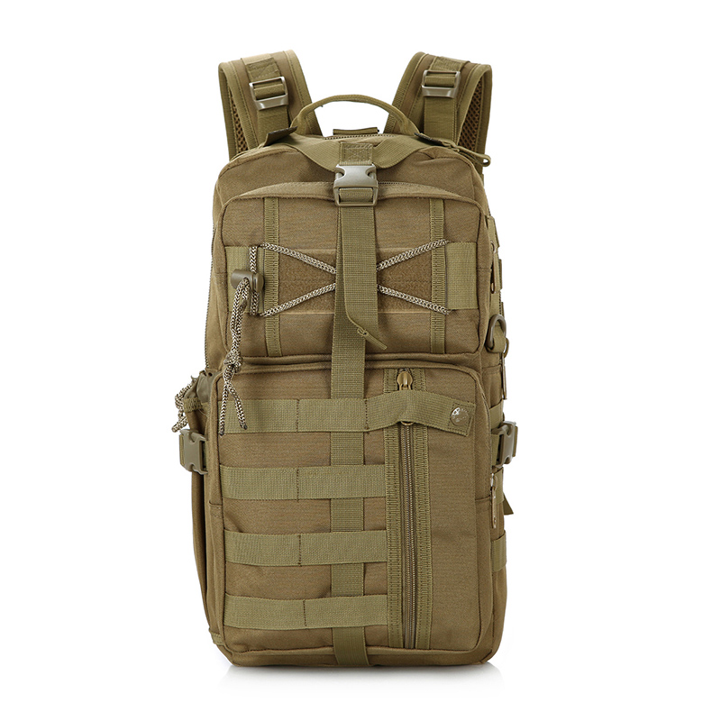 D5column Swat Police Carry Rucksack Tactical Backpack Outdoor Military Tactical Sport Backpack Molle System Survival Bag 15L(China (Mainland))