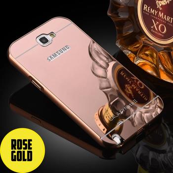 Etui dla Samsung Galaxy NOTE 2 | metalowe