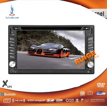 Buy 2 Din dual Core Android 5.1 car DVD Player GPS navigation nissan AM/FM SD/USB/Bluetooth/DVD player car stereo radio for $159.44 in AliExpress store
