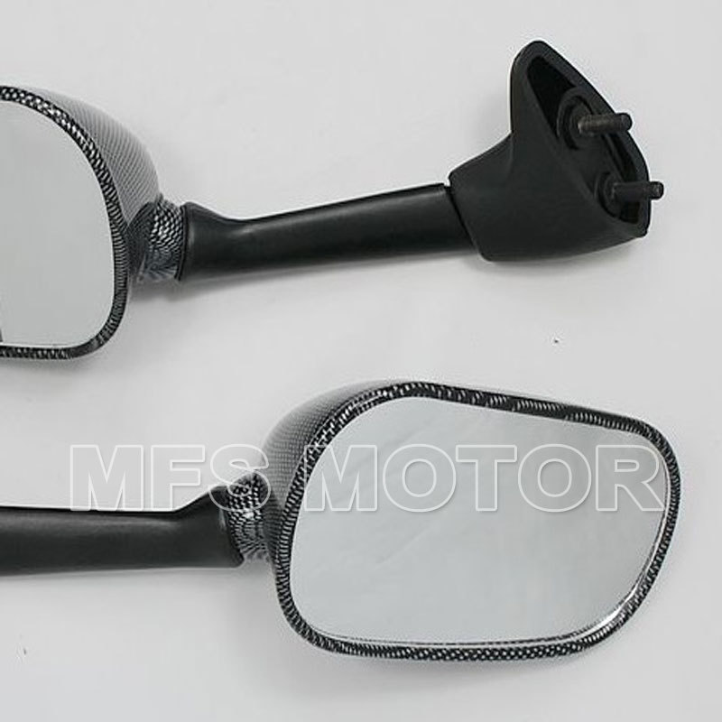 motorcycle parts OEM Replacement Mirrors Fit For Yamaha YZF R6 R1 YZF R1 YZF R6 1998