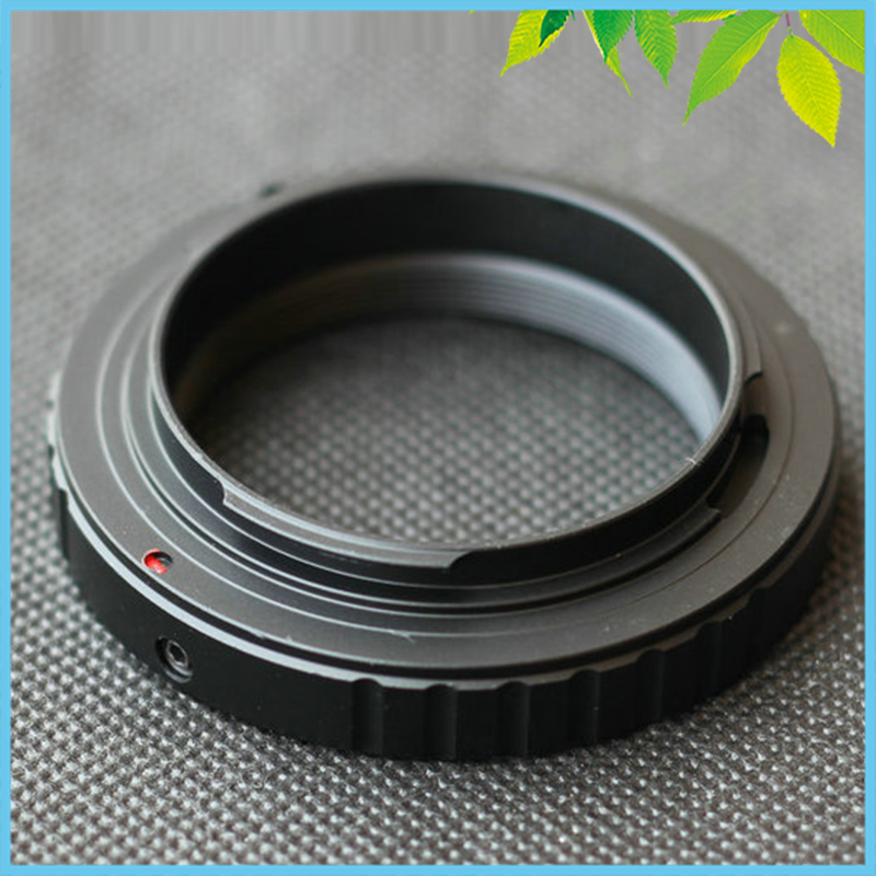 M42X0.75 Metal Telescope Photography Ring Adapter T2 Tube Mount Adapter for PK Pentax Camera(China (Mainland))