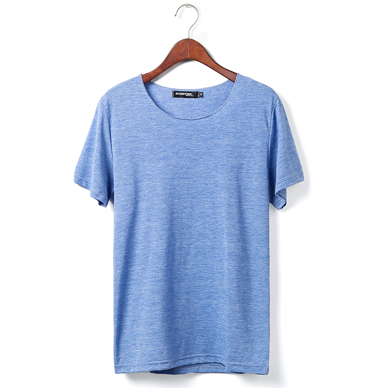 2016 New Arrival 7 Color <font><b>Mens</b></font> <font><b>Tshirts</b></font> Oversized Fitness Fashion Brand <font><b>Mens</b></font> Clothing Pure Color <font><b>Men</b></font> Casual Tees Big Size Hot Sale