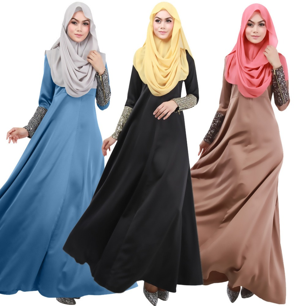 Beautiful New Islamic Dresses Islamic Dress Code