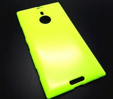 Новый красочный силиконовый мягкий гель тпу чехол для Nokia Lumia 1520 откидная крышка чехол бесплатная доставка