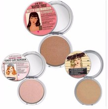 Makeup Betty Lou Manizer/Cindy Lou Manizer/Mary Lou Manizer Bronzer Makeup Cosmetics Puffs and Puffs and Sponges(China (Mainland))