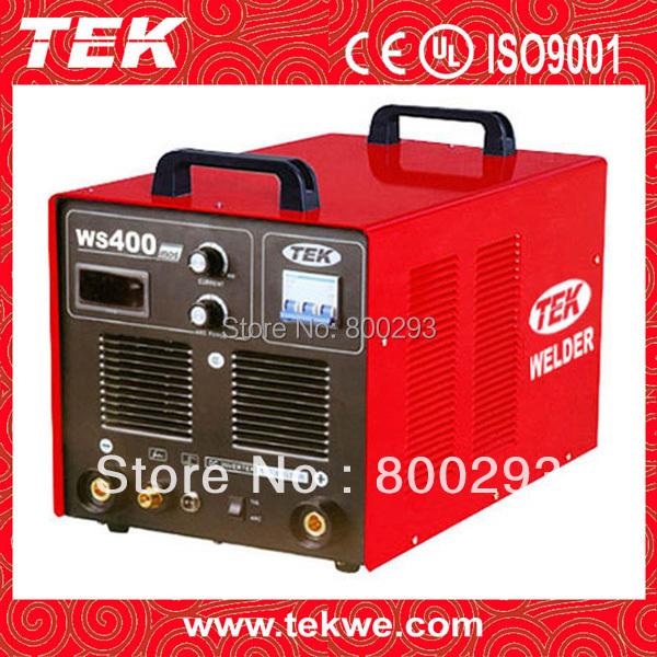 WS400 MOS DC TIG MMA Inverter Welding