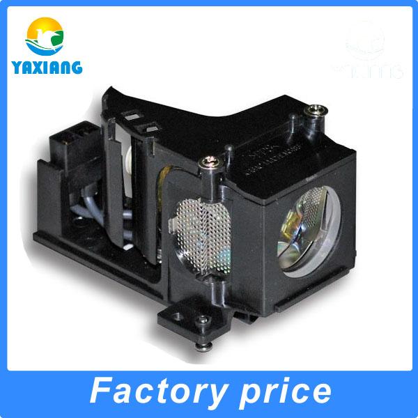 Фотография Compatible Projector lamp POA-LMP107 / 610-330-4564 for Sanyo projectors PLC-XE32 PLC-XW55 PLC-XW55A PLC-XW56 PLC-XW50