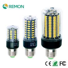 Buy White/Warm White 85-265V 5736 SMD Bright 5730 LED Corn Light 3.5W 5W 7W 8W 12W 15W LED Lamp E27/E14 Led Corn Bulb for $2.38 in AliExpress store