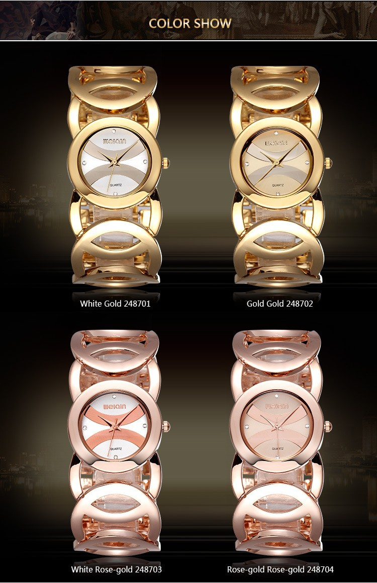 gold watch women (8)
