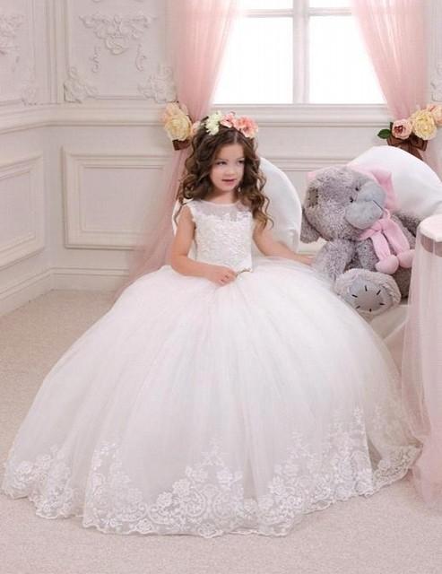 Little Girl Dresses For Weddings  Resume Format Download Pdf