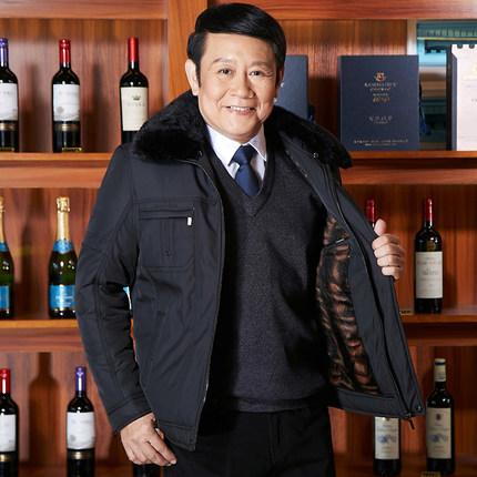 New 2015 Ultra-light Series Men's Outdoor Brand Duck Down Jackets Parkas Winter Jackets Coat Stand Collar Chaqueta Pluma Hombre