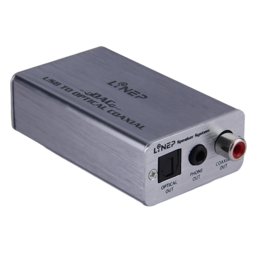 M303 Computer USB Audio Amplifier Digital Optical Fiber Coaxial Headphone HIFI Music Audio DAC Decoding Output(China (Mainland))
