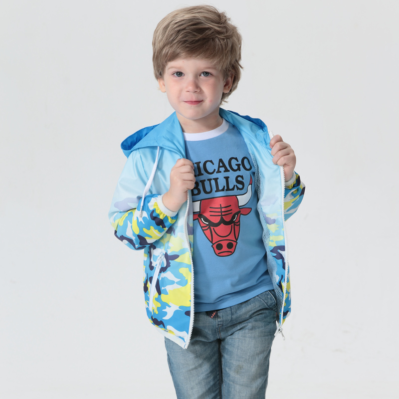 все цены на  Куртка для мальчиков TOK TIC TOKTIC , 2colour 4/10 J5305  в интернете