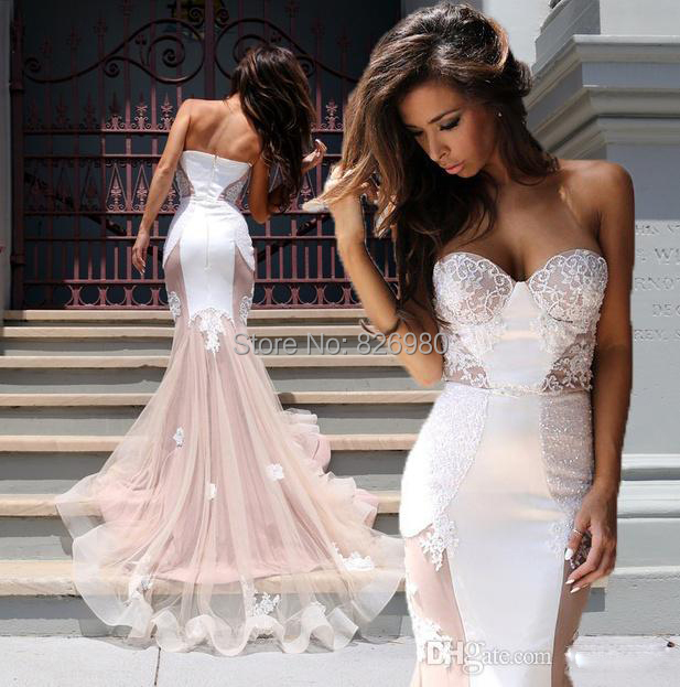 evening gowns enchanting gardens
