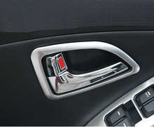 Buy 4pcs/lot car chrome styling interior door handle covers HYUNDAI ix35 for $24.00 in AliExpress store
