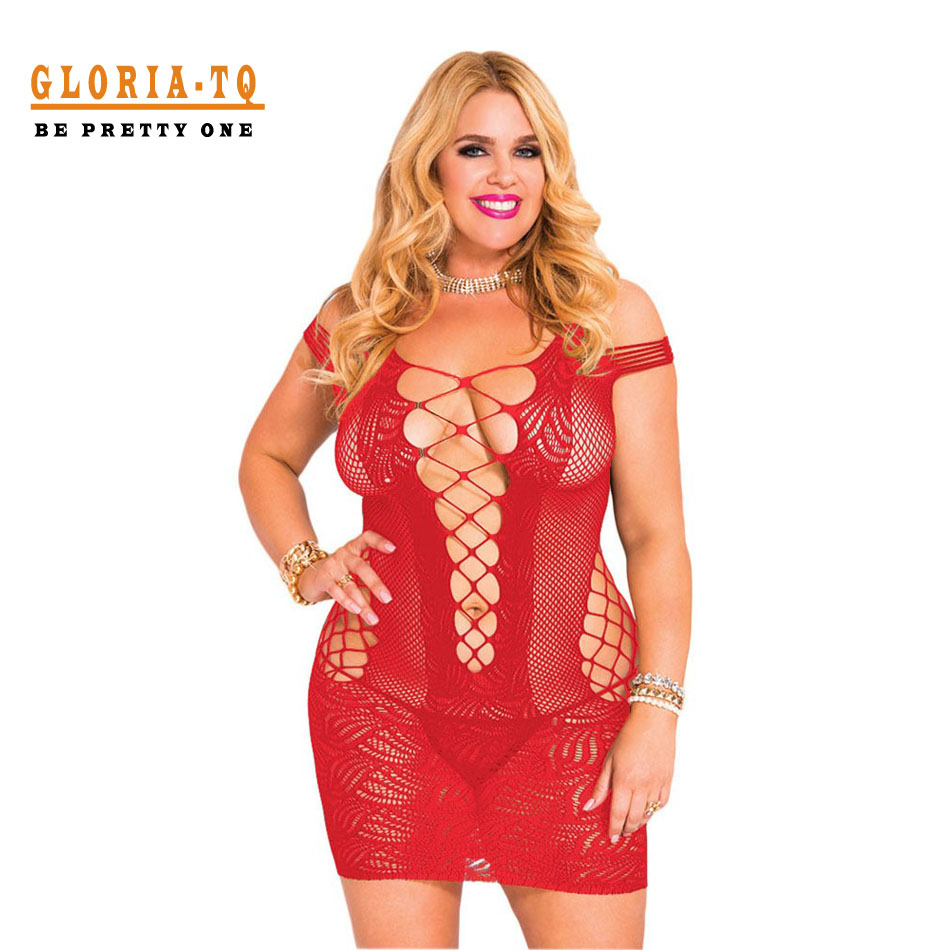 Online buy wholesale fishnet chemise from china fishnet chemise wholesalers - Outs longere ...