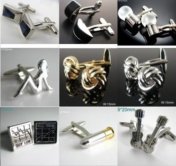 2015 wholesale top fashion Cufflinks high quality cuff links gift for men