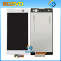 Replacement display For Sony for Xperia C3 D2533 D2502 LCD with touch screen digitizer 5 pieces