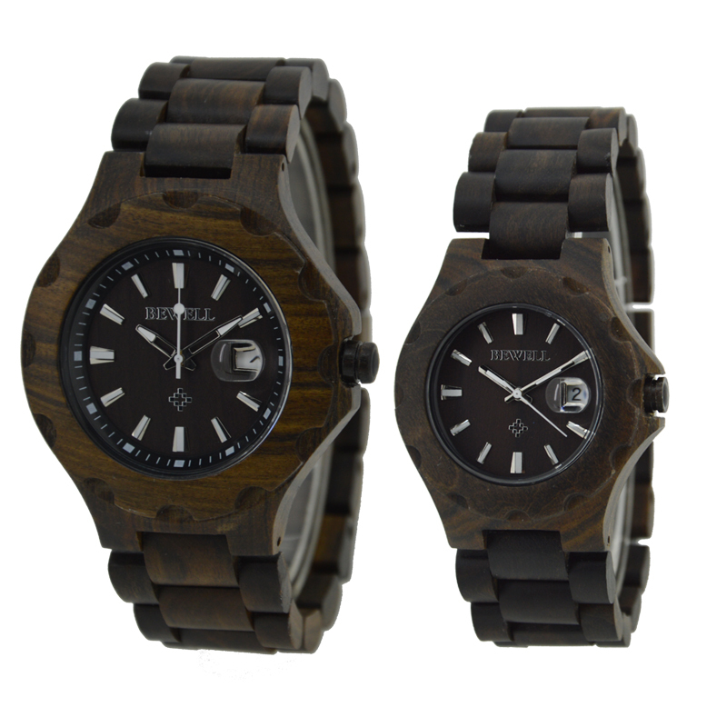 2014 mens watches top brand luxury wooden new womens