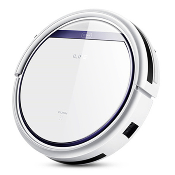 Sweeping robot home full automatic smart ultra thin silent vacuum cleaner(China (Mainland))