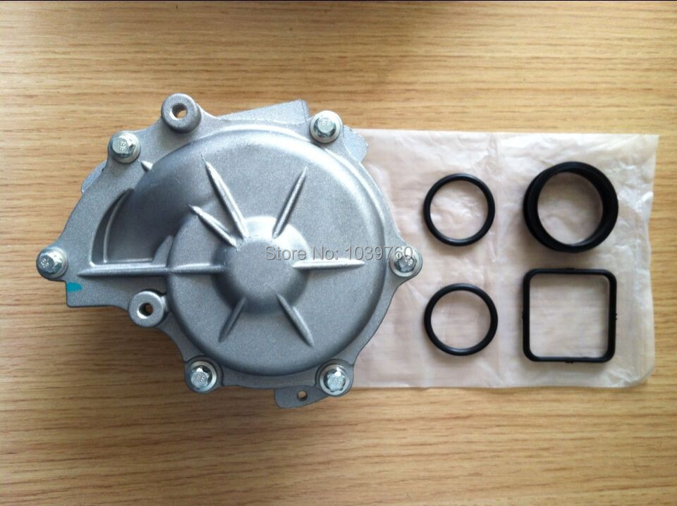 free shipping wholesale new engine water pump gasket for. Black Bedroom Furniture Sets. Home Design Ideas