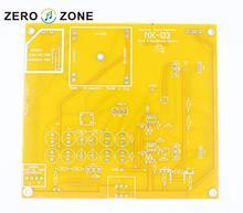 High sexual price HIFI 1:1 RudiStor NX03 Headphone amplifier PCB board (China (Mainland))